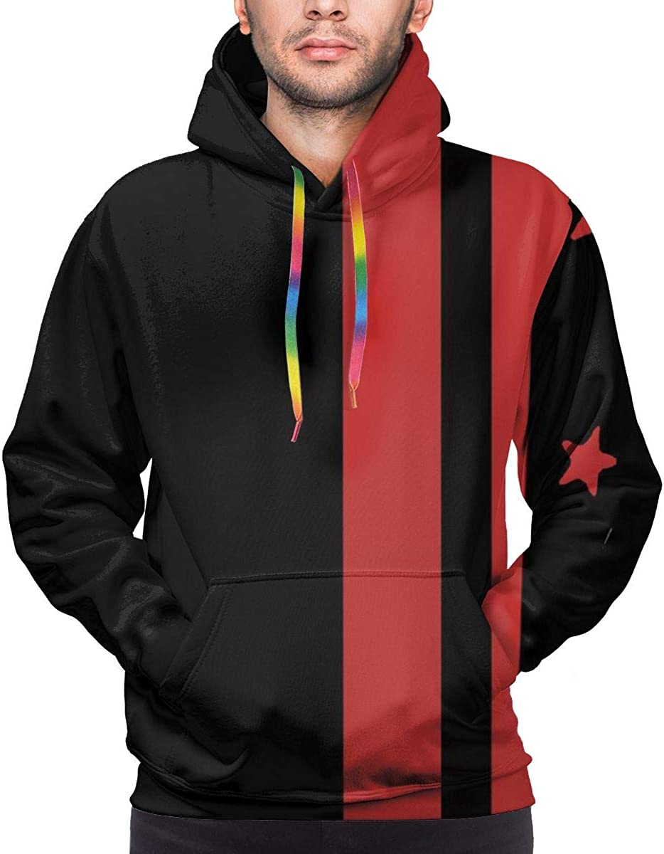 Max 52% OFF Tberj92-P Fashion Flags Hoodies Men Pullover Sweatshirts 3D Max 60% OFF Casu