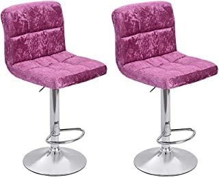 Best pink bar stools with backs Reviews