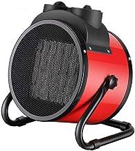 Calefacción Calentador De Espacio con Ventilador Industrial De 3000 W con 3 Modos, Cerámica PTC para Taller, Jardín, Pabellón, Garaje U Oficina LIUNA