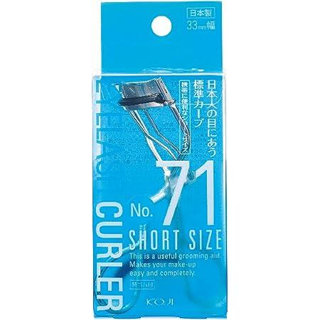 No.71 アイラッシュカーラー (ショートサイズ) 33mm幅
