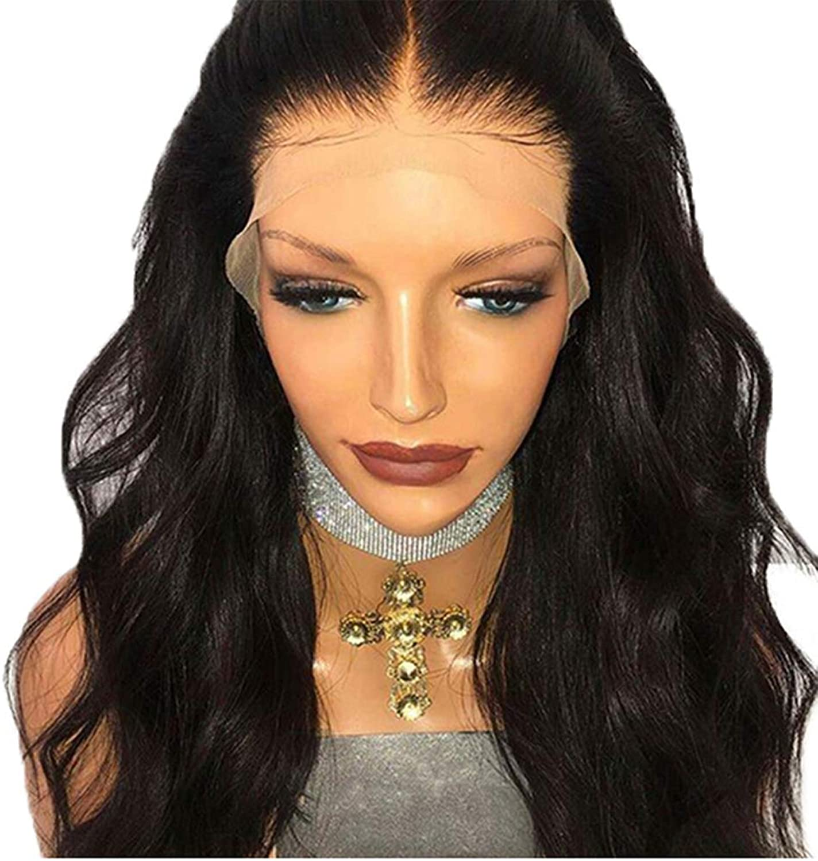 Spitze Vorderseite Menschliches Haar Perücken Zum Schwarze Frauen Vor Gerupft Brasilianisch Spitze Vorne Perücke Karosserie Welle Perücke Remy Haare 130% Spitzeperücke B07JLRMNRC eine breite Palette von Produkten  | Stil