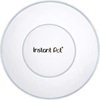 Genuine Instant Pot Silicone Lid 5 and 6 Quart (Renewed)
