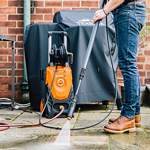Yard Force EW U15 Pressure Washer Accessories