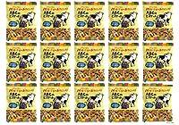 メイシーちゃんのおきにいり ABCのビスケット 40g×15個セット○対象年齢(目安):1才頃から。★ 宅配便 ★ 国内産牛乳で生地を練り込み、アルファベットの形に焼き上げました。英語の勉強をしながらメイシーちゃんと楽しいおやつタイム!★賞味期間:製造日より180日