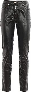 Luxury Fashion | Moschino Womens 03025422A0555 Black Pants | Autumn-Winter 19