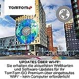 TomTom GO Premium 5 Zoll - 3