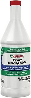 castrol power steering fluid