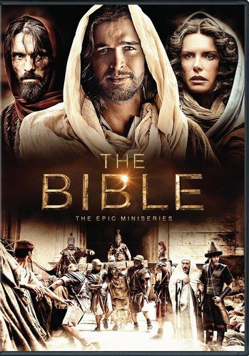 The Bible - TV Miniseries