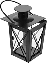 BESPORTBLE Moroccan Iron Candle Lantern Wedding Candle Holder Creative Iron Art Candlestick Lantern Tabletop Candle Stand ...