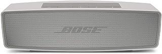 Bose SoundLink Mini Bluetooth Lautsprecher II pearl
