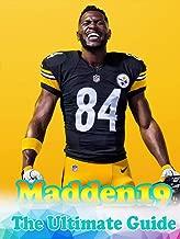 Best madden 19 ebook Reviews