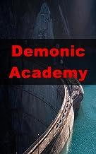 Demonic Academy (Galician Edition)