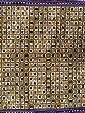 Roya Textile Afrikanisch Inspirierter Baumwollstoff -