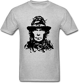 Men's Neil Young Logo Short Sleeve T-Shirt