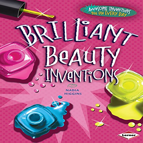 Brilliant Beauty Inventions copertina