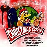 Christmas Cock Riddim