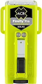 ACR 3971.3 Firefly PRO Solas Water Activated Rescue Strobe Light