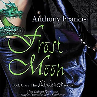 Frost Moon cover art