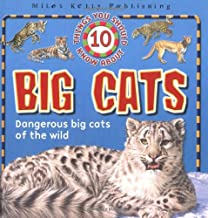 10 Things You Should Know About Big Cats (10 Things You Should Know series)