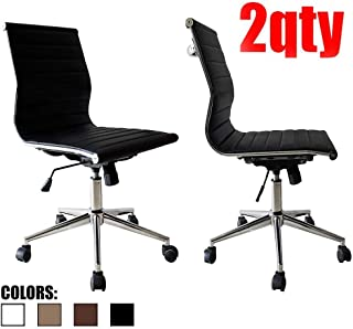 Best armless home office chairs Reviews