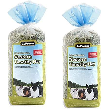 Zupreem Nature's Promise Hay (397 g) -Pack of 2