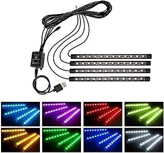 家で人気のあるLEDテープ高輝度RGBLEDテープライトUSBタイプ防水テープライト..ランキングは何ですか