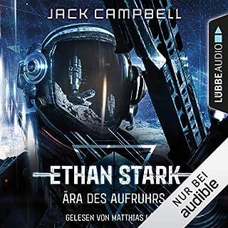 Ära des Aufruhrs     Ethan Stark - Rebellion auf dem Mond 1              Autor:                                                                                                                                 Jack Campbell                               Sprecher:                                                                                                                                 Matthias Lühn                      Spieldauer: 11 Std. und 52 Min.     408 Bewertungen     Gesamt 4,5