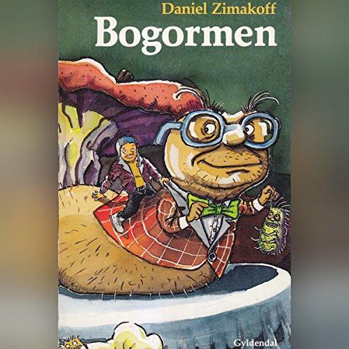 Bogormen cover art