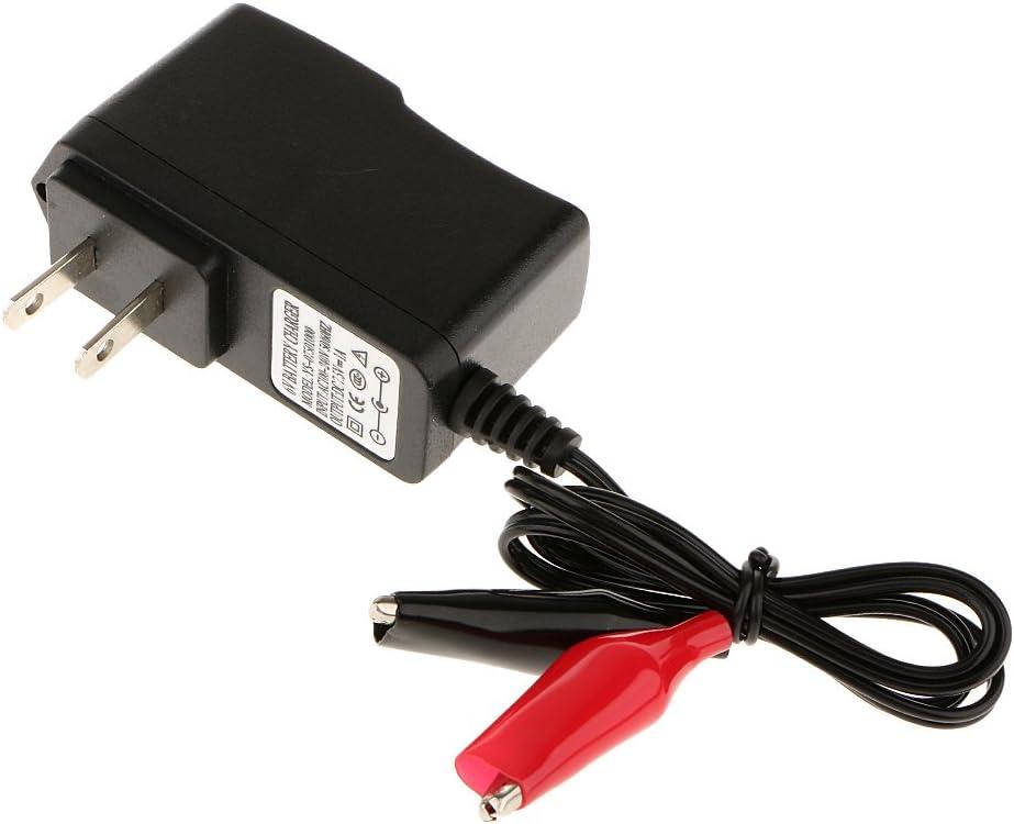 San Antonio Mall Limited time sale KESOTO 2 PCS DC Plug Metal 6 Plastic Charger Battery Accumulator