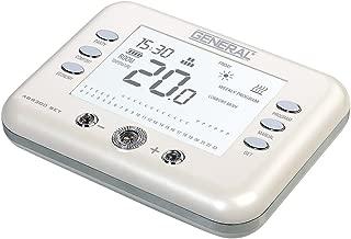 General ABR300 SET Kablosuz Dijital Oda Termostatı, Swarovski Taşlı