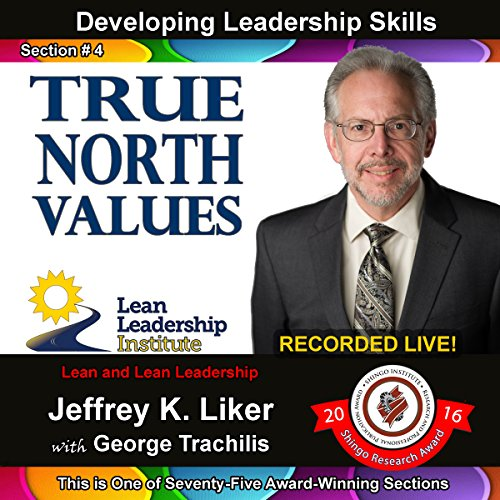 True North Values Titelbild