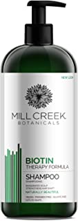 Mill Creek Biotin Shampoo 473 ml
