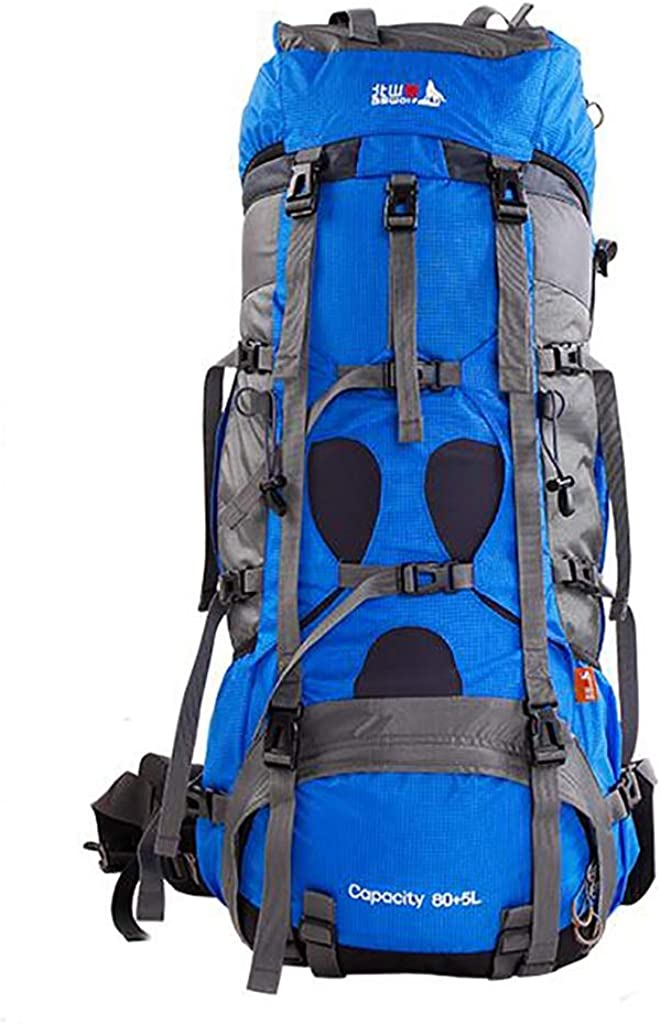 TBLYB Backpack Outdoor Sports Fixed price Max 51% OFF for sale Mountaineering Bag