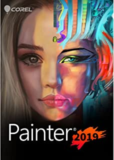 Painter 2019 - Education Edition [PC Download]