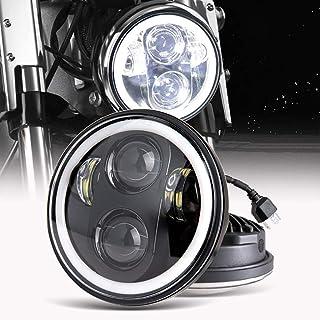 Suchergebnis Auf Für Motorrad Scheinwerfer 20 50 Eur Scheinwerfer Beleuchtung Auto Motorrad
