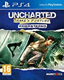 Sony Uncharted: Drakes Fortune Básico PlayStation