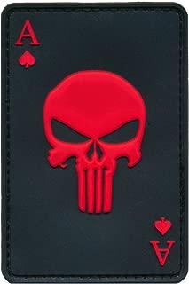 death squad patch