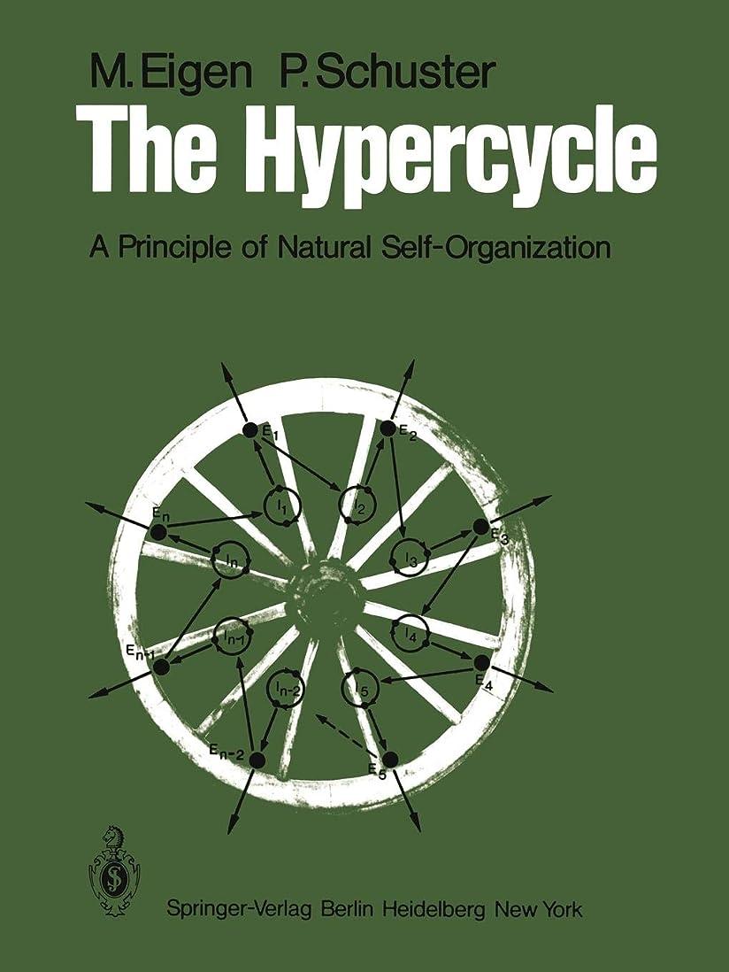 気まぐれな販売計画郵便局The Hypercycle: A Principle of Natural Self-Organization