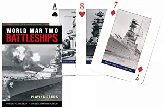 Battleships: 55 CARTES