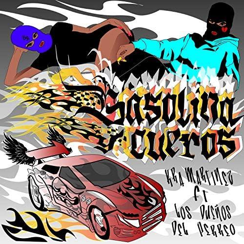 Kra Martinez feat. Los Dueños del Perreo