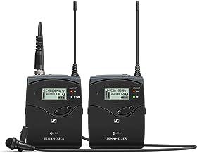 Best sennheiser wireless ew 100 eng g3 Reviews