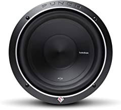 Rockford Fosgate P2D2-10 Punch P2 DVC 2 Ohm 10-Inch 300 Watts RMS 600 Watts Peak Subwoofer