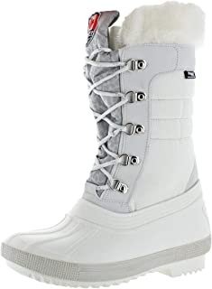 pajar duck boots