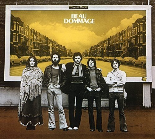 Beau Dommage [1974] [Import]