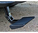 Bestop 75303-15 Rear-Mount TrekStep for 2000-2016 Ford F-250/F-350/F-450 Super Duty, Black