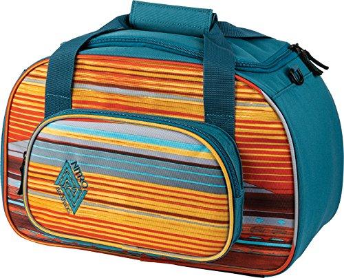 Nitro Sporttasche Duffle Bag XS, Schulsporttasche, Reisetasche, Weekender, Fitnesstasche,  40 x 23 x 23 cm, 35 L, 1131-878019_ Canyon