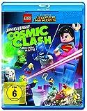 LEGO DC Comics Super Heroes - Gerechtigkeitsliga: Cosmic Clash (inkl. Digital Ultraviolet)