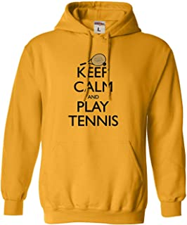 Best keep calm tennis Reviews
