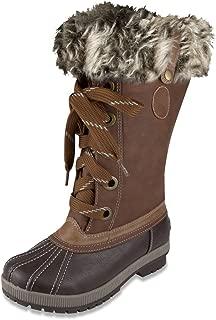 cold cream boots
