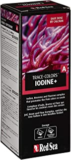 Red Sea Reef Colors A Supplement (Iodine/Halogens) - 500ml